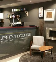 Avenida Lounge, Restaurant and Steakhouse