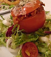 The Stuffed Tomato
