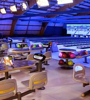 Bowling Grill