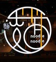 Noodle Noodle (Mong Kok)