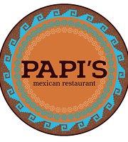 Papi's SF