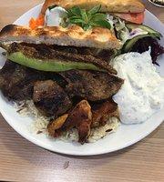 Restaurant Marmara Traisenpark