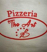 The Art 2 Pizzeria
