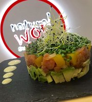Natural Wok Sushi Bar