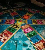 Hexagon Board Game Cafe