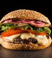 T.T. Burger - Leblon