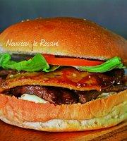 Ben's Burgers 66
