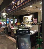 Leonidas Chocolates & Cafe