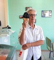 Windy's Ice Cream Diner