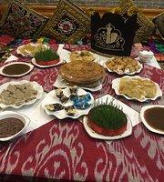 Restaurant Buhoro