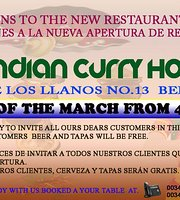 New Indian Curry House II