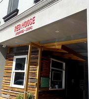 Red Moose Smoothies and Wraps