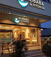 Alibaba & Nyonya
