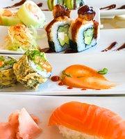 Sayonara Restaurante Asiático