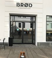 Brød - A Danish Bread Studio