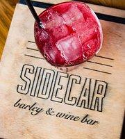 Sidecar Barley & Wine Bar