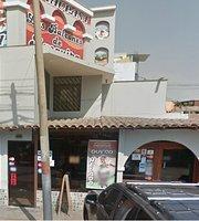 Los Balcones de Arequipa