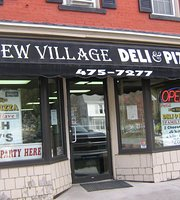 New Village Deli & Pizza
