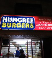 Hungree Burgers Zobel