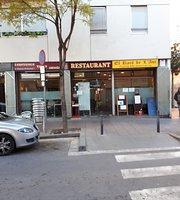 Restaurant El Raco De L'avi