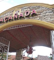 La Cañada Los Arcos