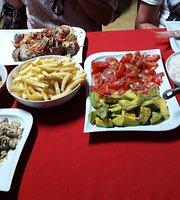Restaurante Solo Mariscos