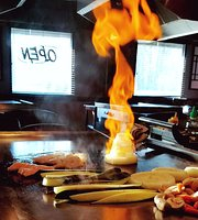 Kyoto Steakhouse and Sushi