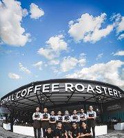Upnormal Coffee Roasters Bandara Husein Sastranegara