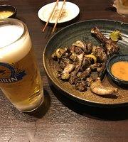 Kyomachi Yakitori Torinosuke