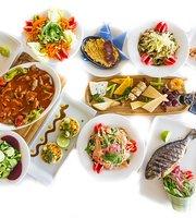 Fine Dine Istanbul