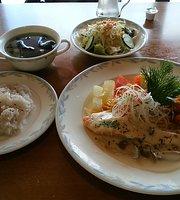 Kitchen Tsubaki