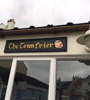 The Town Frier Chip Shop