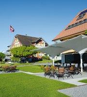 Friedheim Hotel Restaurant