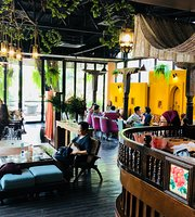 Vieng Joom On Teahouse - Chiang Mai