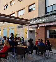 Botanic Cafe & Copas