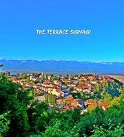The Terrace Signagi