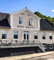 Malling Kro - restaurant