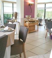 L'Oree des Bois restaurant