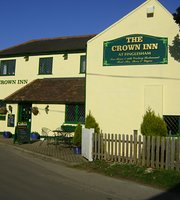 The Crown Inn at Finglesham