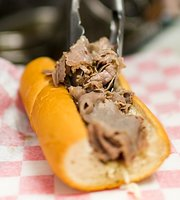 312 Beef & Sausage