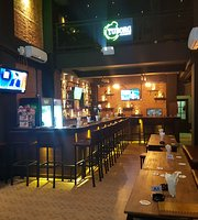 Rosie's Sports Bar Yangon
