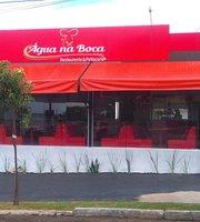 Água Na Boca Restaurante e Marmitaria
