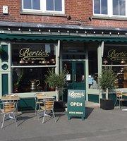 Bertie's of Saltwood