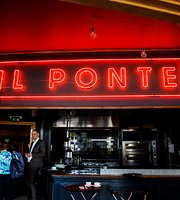 Il Ponte Italian and Seafood Restaurant
