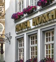 Hotel Horchem restaurant