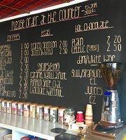 The Celtic House Coffee Shop