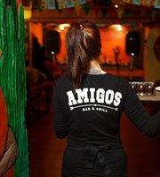 Amigos Bar & Grill