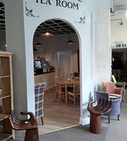 Majestic Tearoom