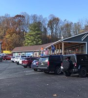 Sperryville Trading Cafe and Market