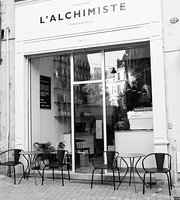 L'Alchimiste Cafe Boutique